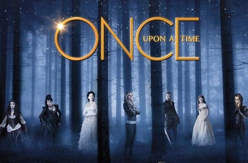 Once upon a time  0