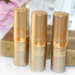 Review – Giordani Gold Opulent Night Lipsticks