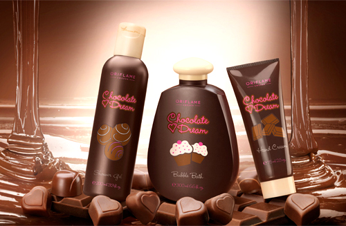 Oriflame Chocolate Dream 0