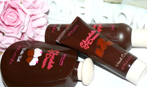 Oriflame Chocolate Dream 1