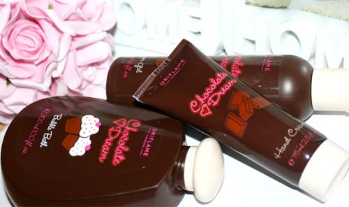 Oriflame Chocolate Dream 1