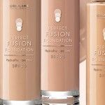 Review – Oriflame Perfect Fusion Foundation