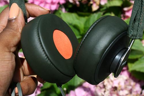 Philips CitiScape Denim hoofdtelefoon 3