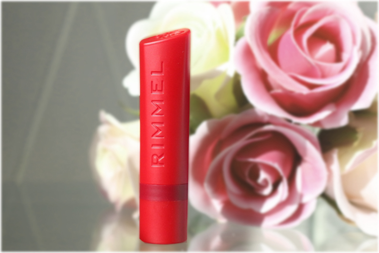 Rimmel London The Only 1 Lipstick 810 The Matte Factor