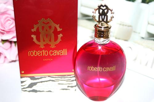 Roberto Cavalli Exotica 5