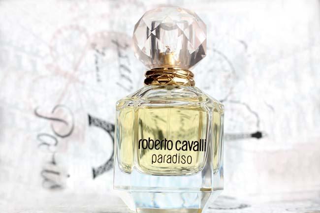 Roberto Cavalli Paradiso 3