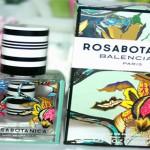 Review – Rosabotanica Balenciaga paris
