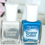Swatches| Sally Hansen Sugar Coat