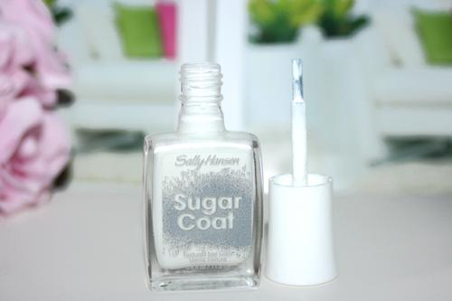 Sally Hansen Sugar Coat 5