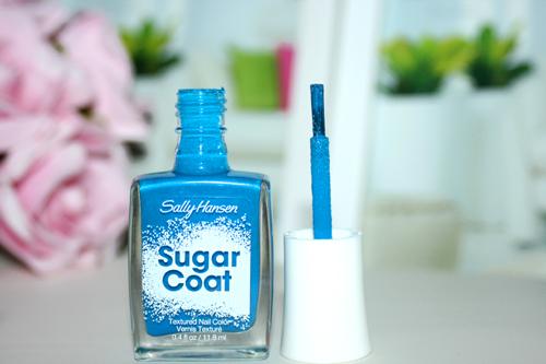 Sally Hansen Sugar Coat 6