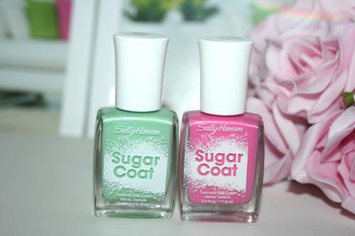 Sally Hansen Sugar Coat nagellak 1