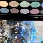 Review | Sleek I-Divine Arabian Nights
