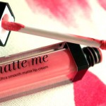 Review | Sleek Matte Me – Petal