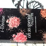 Review   Sleek Oh So Special palette