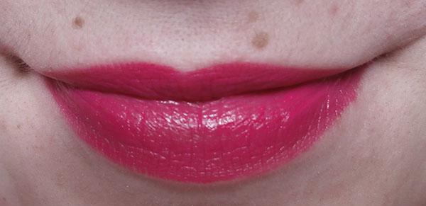 Sleek True Colour Lipstick Loved Up