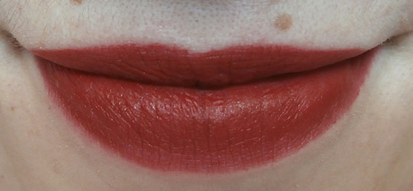 Sleek True Colour Lipstick Russian Roulette 1