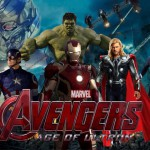 Film |  The Avengers 2: Age of Ultron