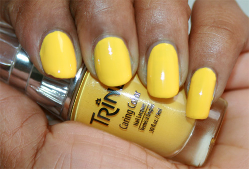 Trind CC201 Mellow Yellow 0