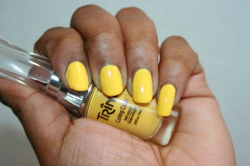 Trind CC201 Mellow Yellow