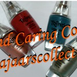 Swatches Trind Caring Color najaarscollectie