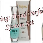 Testing: Trind Perfect System Set