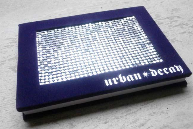 Urban Decay Deluxe 2