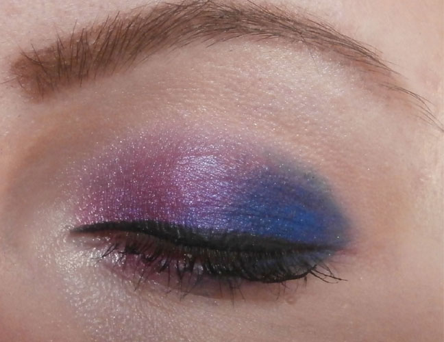 Urban Decay Electric Palette 5