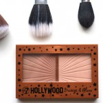 Review   W7 Hollywood Bronze & Glow duo