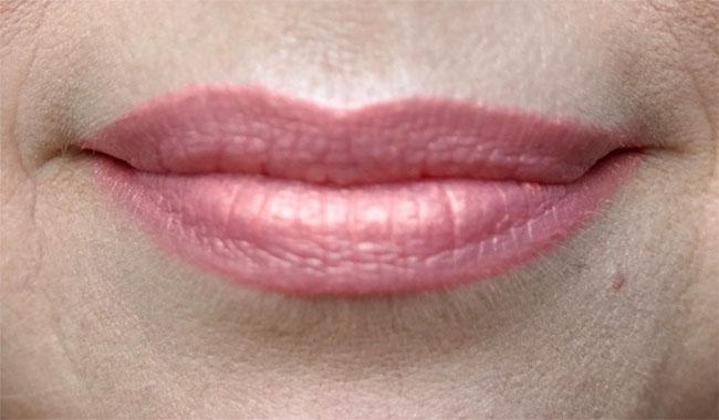 YSL lipstick Melon D'or 9