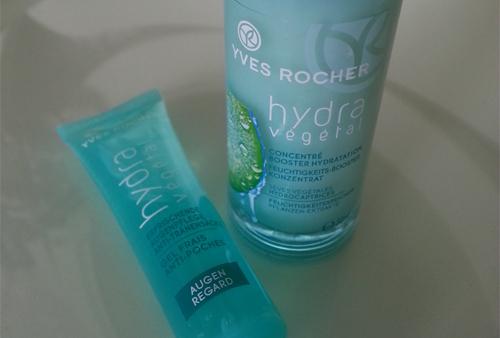 Yves Rocher Hydra Végétal 1