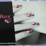 Beautyvoordeelshop Nail Box