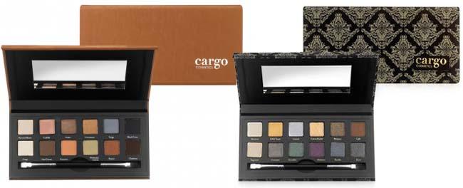 cargo palettes