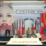 Swatches Catrice limitede edition Cruise Couture