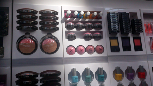 hema make-up