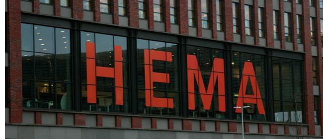 Presentatie Hema voorjaars- en zomercollectie 2014