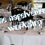 Verslag + Winctie Herôme nagelverzorging workshop