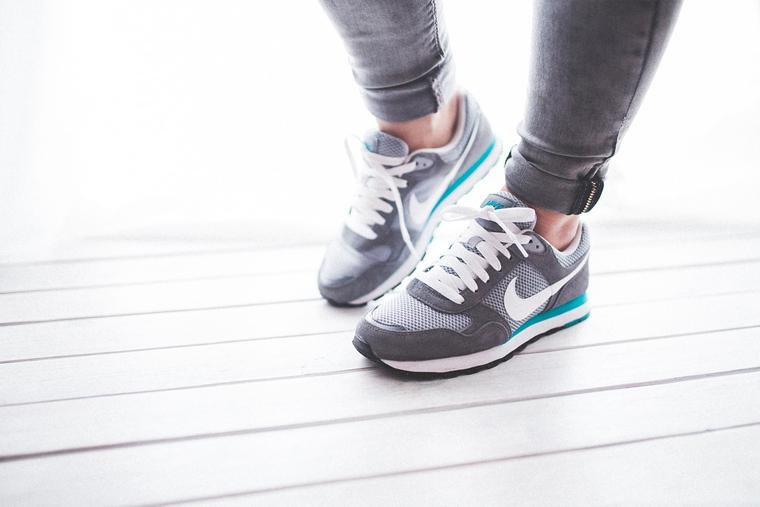 Misschien wel de hipste sneakers: Nike Air Max Thea