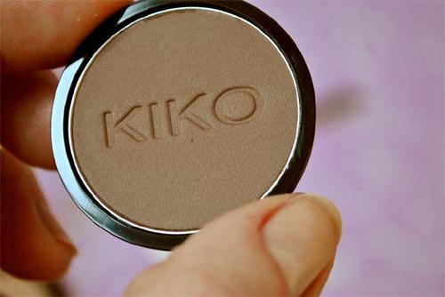 kiko Infinity eyeshadow 240