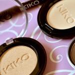 Kiko-review deel twee – de make-upproducten