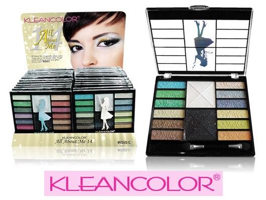kleancolor 14