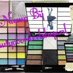 Kleancolor oogschaduwpalet bij Beautyvoordeelshop