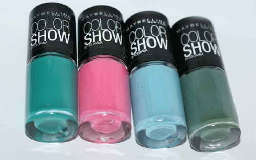 maybelline 4x
