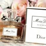 Mijn nieuwe parfumliefde | Miss Dior