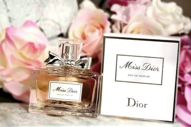 miss dior 2