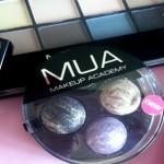 Stapelreview – Make Up Academy – MUA