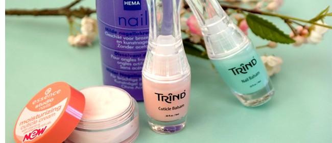 Mijn favoriete nagelproducten + tips