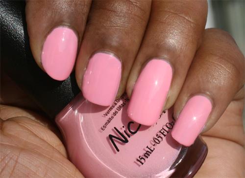 nicole Up & Kim-ing pink 2