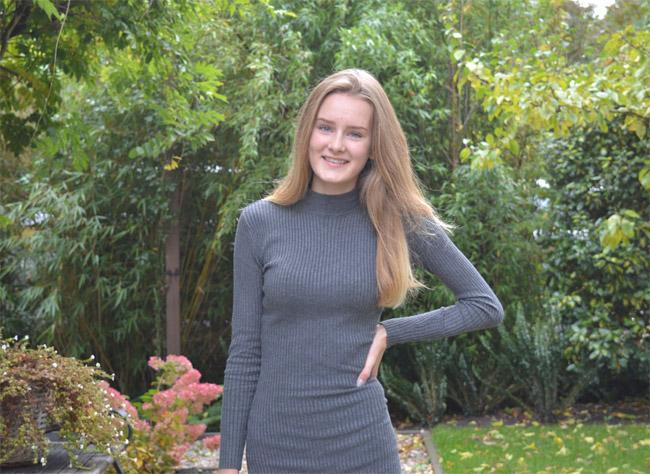 nieuwe blogger Esmée Geel