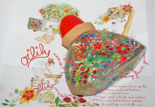 oilily parfum 5