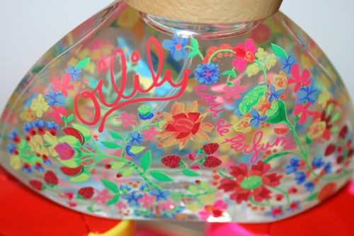 oilily parfum 6